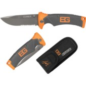 Nůž Gerber Bear Grylls Folding Sheath Knife