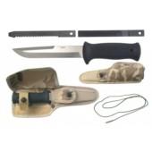 Armádní nůž UTON 392-NG-4 vzor 75/MNS BP-K