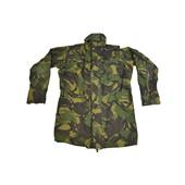Britská vojenská nepromokavá bunda Gore-Tex DPM