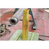 Maketa vodního náboje 100 mm