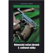Německé ruční zbraně 2. světové války